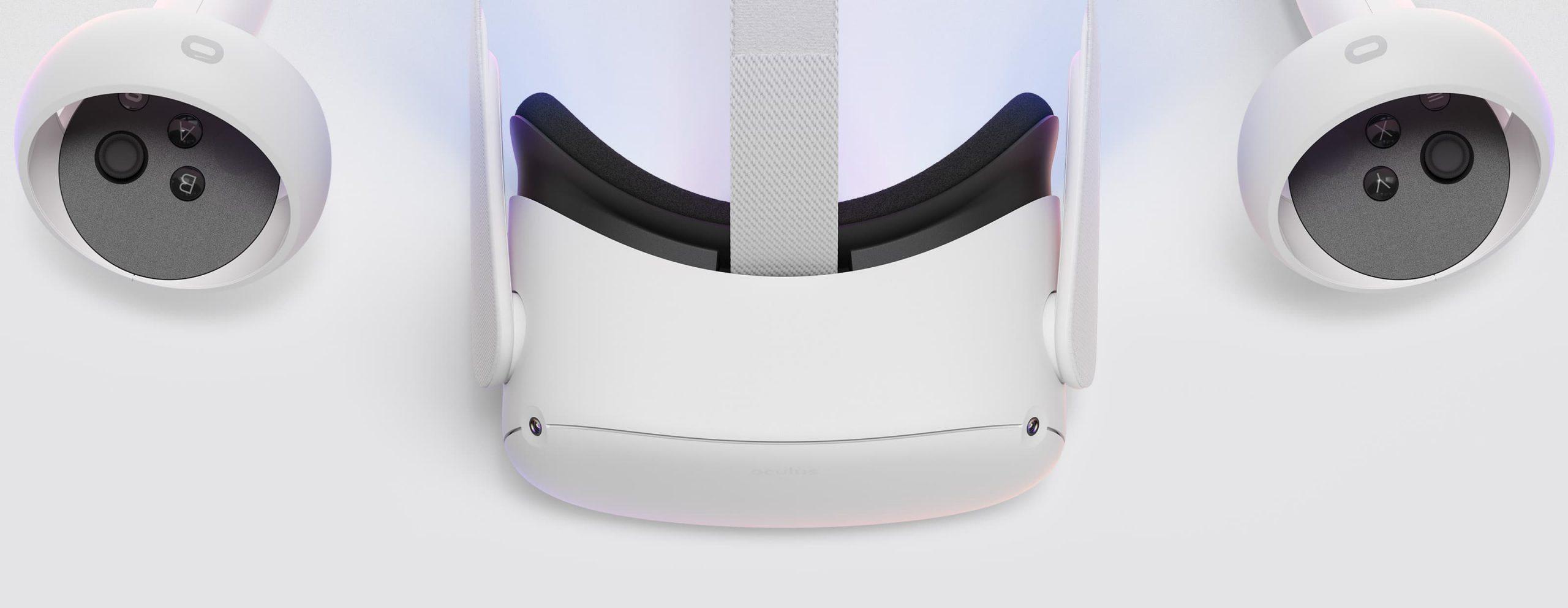 Oculus Quest 2 naočale